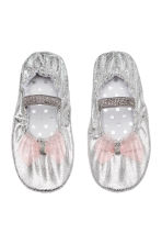 Dance shoes - Silver - Kids | H&M CN 1