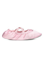 Dance shoes - Light pink - Kids | H&M 2