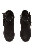 Ankle boots - Black -  | H&M 2
