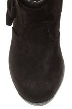 Ankle boots - Black -  | H&M 3