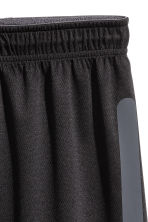 Sports shorts - Black -  | H&M 3