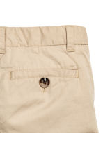 Chino shorts - Beige - Kids | H&M CN 3