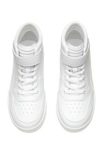 Hi-top trainers - White - Kids | H&M 3