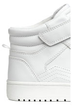 Hi-top trainers - White - Kids | H&M 5