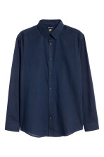Dark blue/Chambray