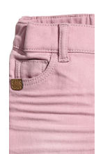Superstretch trousers - Pink - Kids | H&M 3