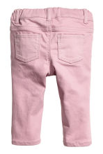 Superstretch trousers - Pink - Kids | H&M 2