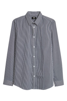Chemise stretch Slim fit