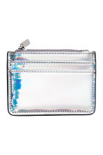 Card holder - Silver - Ladies | H&M CN 1