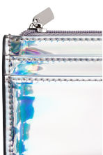 Card holder - Silver - Ladies | H&M CN 2