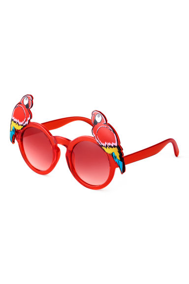 Sunglasses - Parrot - Ladies | H&M CN