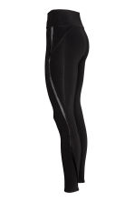 Shaping sportlegging - Zwart - DAMES | H&M NL 3