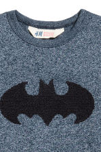 圖案T恤 - Blue/Batman - Kids | H&M 3