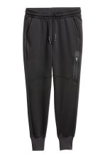 Pantaloni sportivi - Nero - DONNA | H&M IT 2