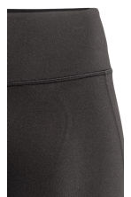 H&M+ Sports tights - Black - Ladies | H&M IE 3