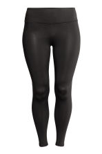 H&M+ Sports tights - Black - Ladies | H&M IE 2