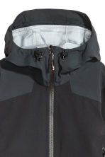Shell ski jacket - Black - Ladies | H&M 3