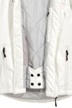 Ski jacket - White - Ladies | H&M CN 2