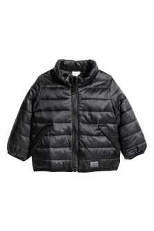 Lightly padded jacket