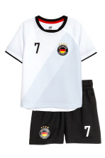 White/Germany