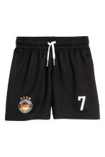 Football set - White/Germany - Kids | H&M CN 3