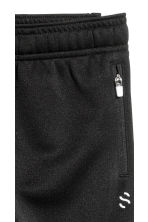 Sports trousers - Black - Kids | H&M CN 5