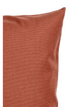 Housse de coussin en coton - Marron - Home All | H&M FR 3