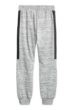 Sports trousers - Grey marl - Kids | H&M CA 3