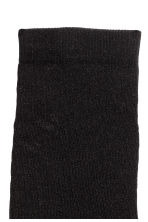 5-pack sports socks - Black -  | H&M 4