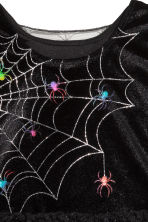 Fancy dress costume - Black/Cobweb -  | H&M 5