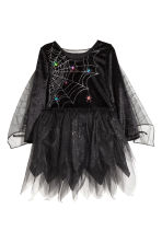 Fancy dress costume - Black/Cobweb -  | H&M 2