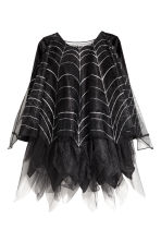 Fancy dress costume - Black/Cobweb - Kids | H&M 3