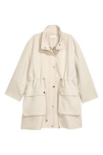 Veste - Beige -  | H&M BE 2