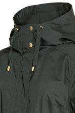 MAMA Parka - Dark green - Ladies | H&M 3