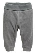 Fleece jacket and trousers - null -  | H&M CN 2