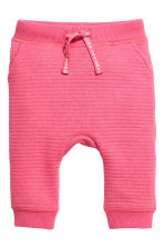 Joggers - Roze -  | H&M BE 1