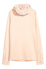 Running top - Powder pink - Ladies | H&M CN 2