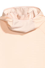 Running top - Powder pink - Ladies | H&M CN 3