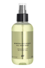 Bodymist - Mimosa Honey - DAM | H&M FI 1