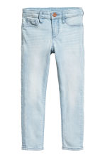 Superstretch Skinny Fit Jeans - Light denim blue -  | H&M 2