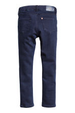Superstretch Skinny Fit Jeans - Bleu denim foncé - ENFANT | H&M FR 3