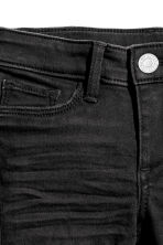 Superstretch Skinny Fit Jeans - Black - Kids | H&M CN 5