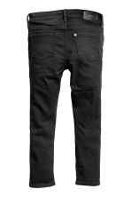 Superstretch Skinny Fit Jeans - Black - Kids | H&M CN 3