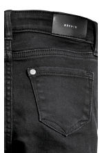 Superstretch Skinny Fit Jeans - Black - Kids | H&M CN 4