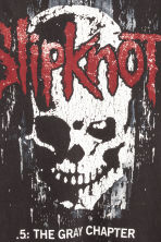 Printed vest top - Black/Slipknot - Men | H&M 3