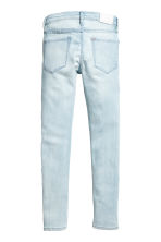 Superstretch Skinny Fit Jeans - Ljus denimblå - Kids | H&M FI 3