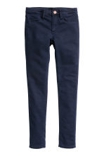 Superstretch Skinny Fit Jeans - Dunkelblau - KINDER | H&M CH 2