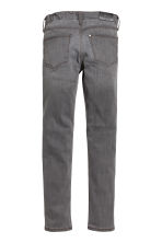 Superstretch Skinny Fit Jeans - Denim gris foncé - ENFANT | H&M FR 3