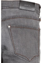 Superstretch Skinny Fit Jeans - 深牛仔灰 - Kids | H&M CN 4