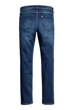 Superstretch Skinny Fit Jeans - Dark denim blue - Kids | H&M 3